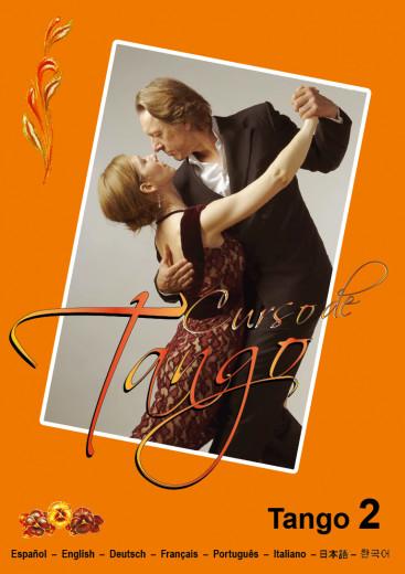 Tango de Salón II - version NTSC