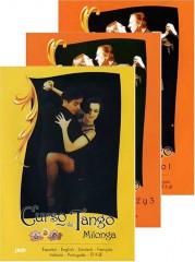 Ricardo y Nicole: Tango I + Tango II + Milonga