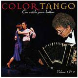 CD Color Tango Con estilo para bailar (2 CDs)