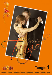 Tango de Salón Vol. I - DVD version PAL