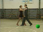 MILONGA - Ricardo y Nicole
