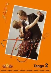 Tango de Salón Vol. II - DVD version PAL
