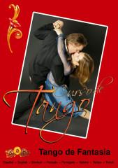 Tango de Fantasía - DVD versión PAL