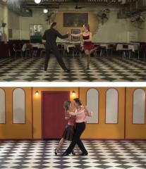 Tango de Fantasía - DVD version PAL